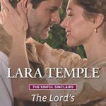 The Lord's Inconvenient Vow by Lara Temple