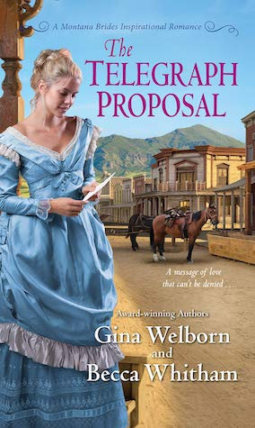 The Telegraph Proposal by Gina Welborn & Becca Whitham