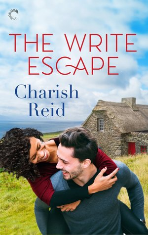 The Write Escape by Charish Reid