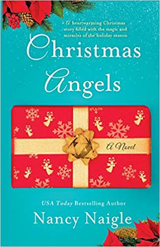 christmas angels by nancy naigle