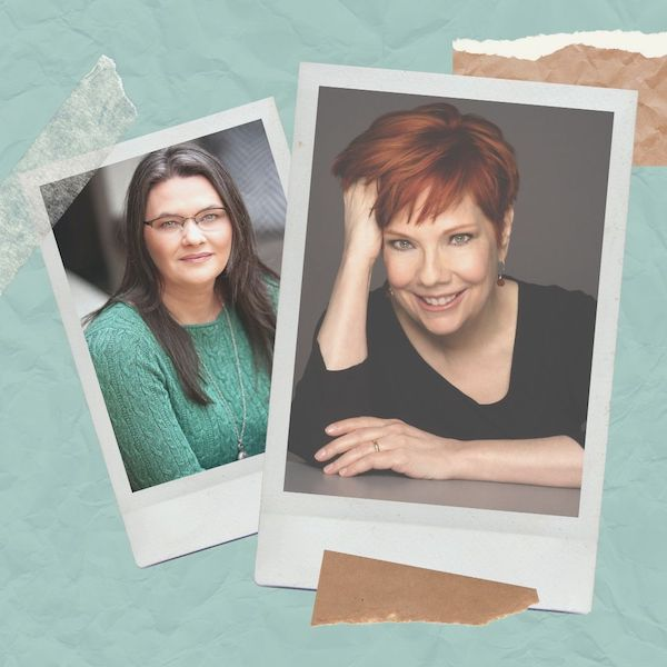 Fly on the Wall: Peek into a Conversation Between Rachel Grant and Jayne Ann Krentz