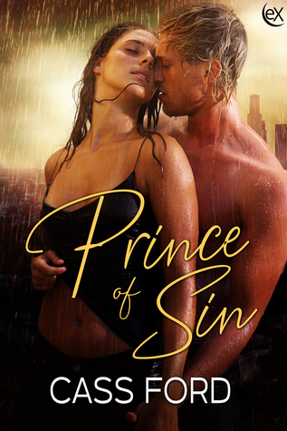 Prince of Sin by Cass Ford