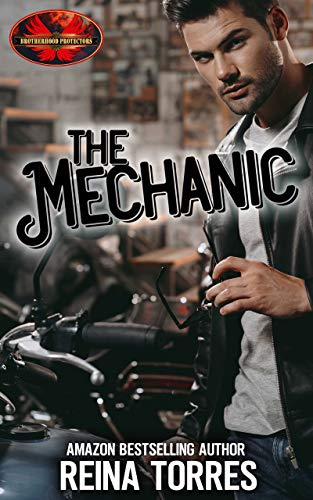 The Mechanic by Reina Torres