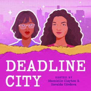 Deadline City Podcast