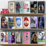 Contemporarily Ever After: Top Picks for the Week of November 3rd