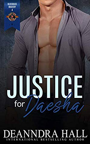 JUSTICE FOR DAESHA by Deanndra Hall
