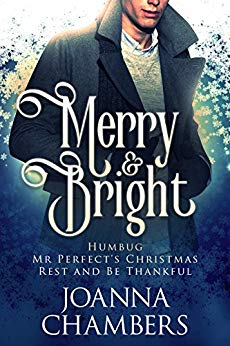 Merry and Bright by Joanna Chambers
