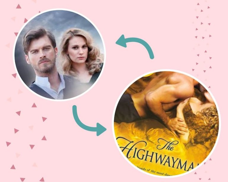 Perfect Pairings: Turkish Drama Kurt Seyit & Sura and Romance Novels