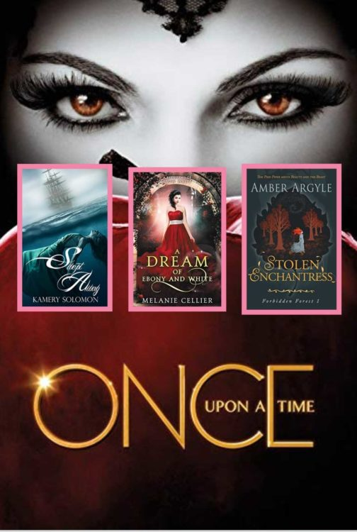 Miss Once Upon a Time? Try these Five Enchanting Book Series!