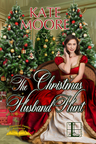 The Christmas Husband by Kate Moore