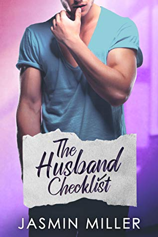 The Husband Checklist by Jasmin Miller