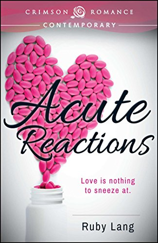 Acute Reactions by Ruby Lang