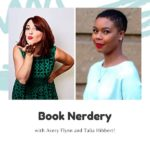 Book Nerdery with Avery Flynn and Talia Hibbert
