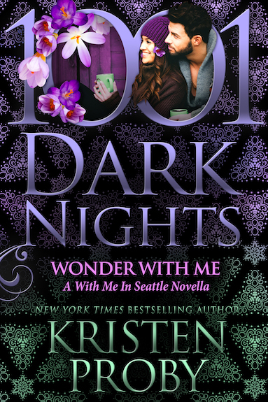 Wonder With Me by Kristen Proby