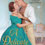 A Delicate Deception by Cat Sebastian