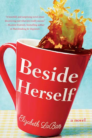Beside Herself by Elizabeth LaBan