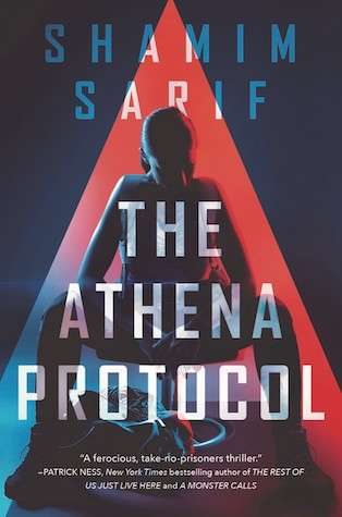 The Athena Protocol by Shamim Sharif