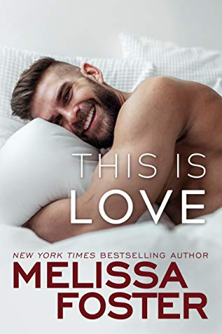 This Is LovebyMelissa Foster