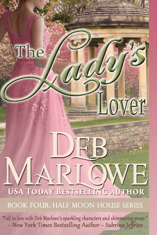 The Lady's Lover by Deb Marlowe