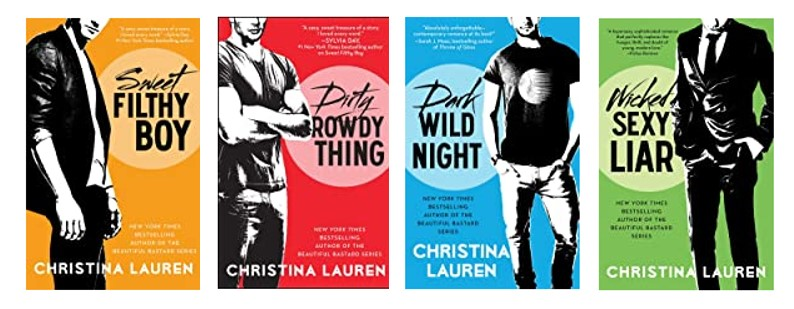Wild Seasons by Christina Lauren