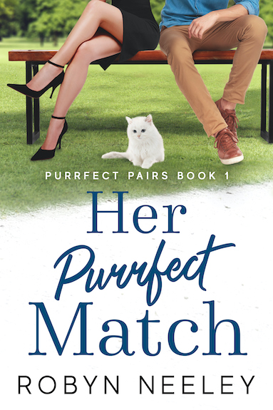 Her Purrfect Match by Robyn Neeley