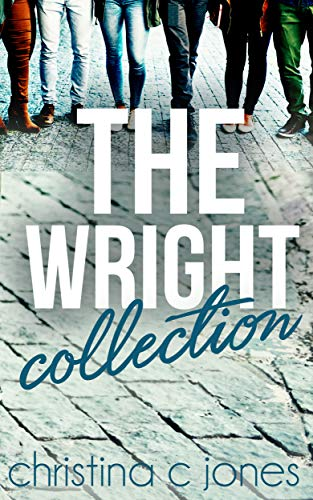 The Wright Collection by Christina C. Jones