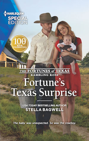 Fortune's Texas Surprise by Stella Bagwell