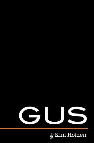 Gus by Kim Holden