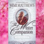 the winter companion by mimi matthews