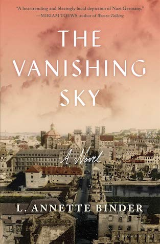 The Vanishing Sky by L. Annette Binder