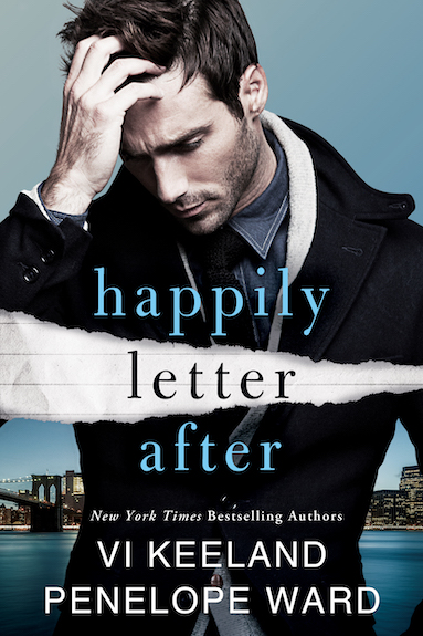 HAPPILY LETTER EVER by Vi Keeland & Penelope Ward
