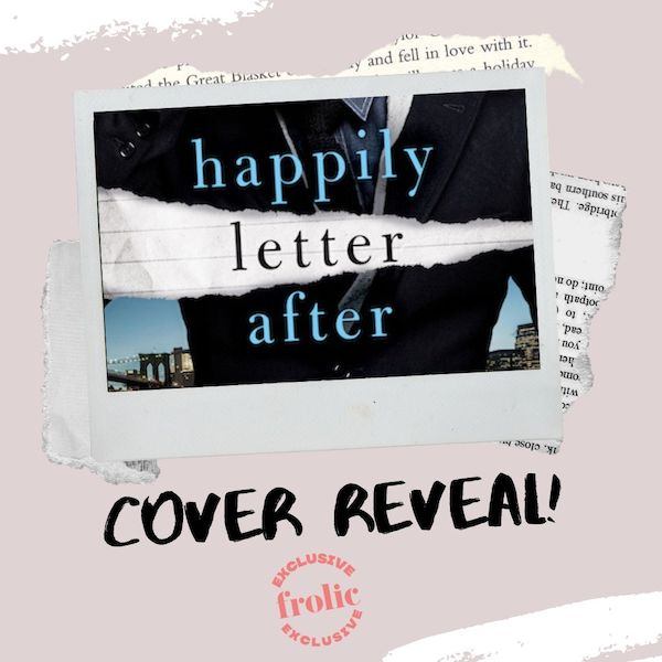 Happily Letter After by Vi Keeland and Penelope Ward LEAD