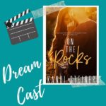 Author Kandi Steiner Dream Casts The Becker Brothers Series
