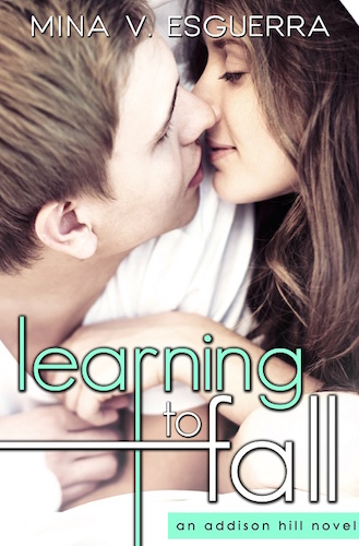 Learning to Fall by Mina V. Esguerra