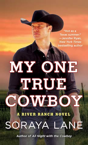 Book of the Week: My One True Cowboy by Soraya Lane