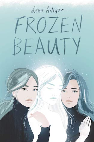 frozen beauty by Lexa Hillyer