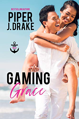 gaming grace by piper j drake