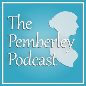 The Pemberly Podcast