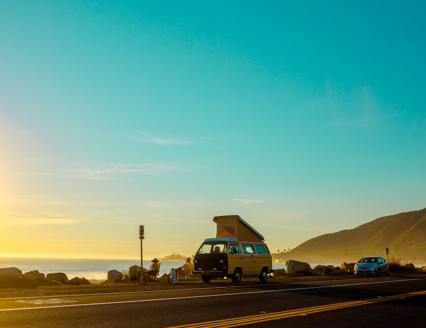 Road Tripping with Romance: Why Road Trip Romances Are So Appealing by Samantha Chase
