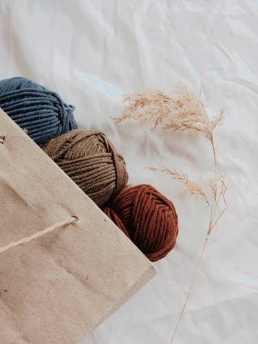 Perfect Pairings: Books and Crafting