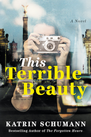This Terrible Beauty by Katrin Schumann