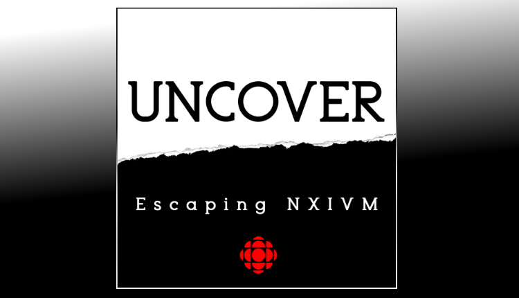 Uncover Podcast