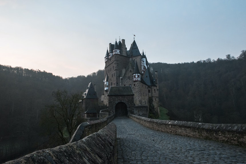 The fairy tales that inspired The Sisters Grimm and why they are still important today
