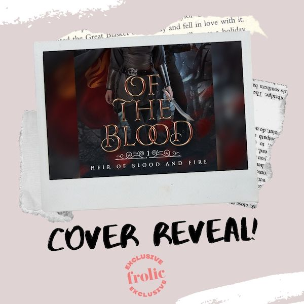 of the blood by cameo Renea