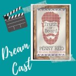 Author Penny Reid Dream Casts Her Winston Brothers Series!