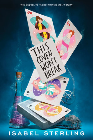 This Coven Won't Break by Isabel Sterling