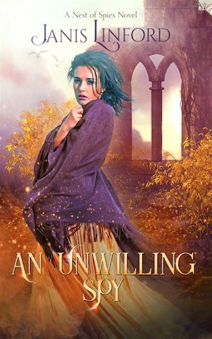 An Unwilling Spy by Janis Linford