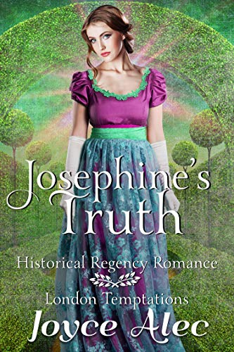 Josephine's Truth by Joyce Alec