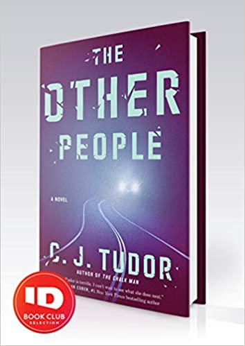 The Other People by C.J. Tudor