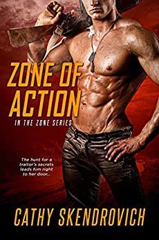 Zone of Action by Cathy Skendrovich